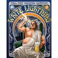 Full Pint White Lightning Belgian Style White