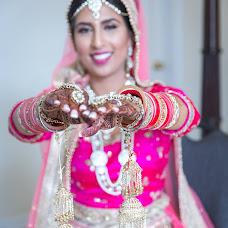 Wedding photographer Indy Pabla (brilliantimaging). Photo of 23.04.2019