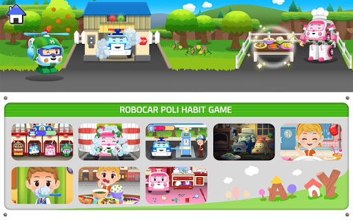 Poli Habit Game 1.0.3 screenshots 2