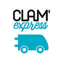 CLAM'Express icon