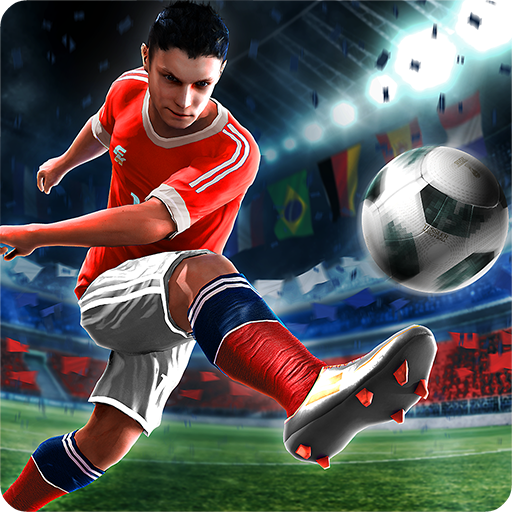 Final kick .. file APK for Gaming PC/PS3/PS4 Smart TV