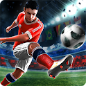 Final kick 2019: Best Online football penalty game icon