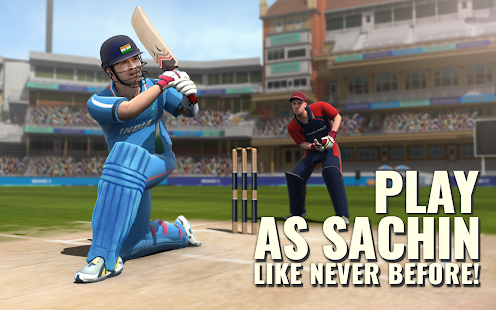 Sachin Saga Cricket Champions Hack for the game