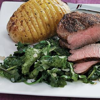 Skillet Steak Potato Onion Recipes