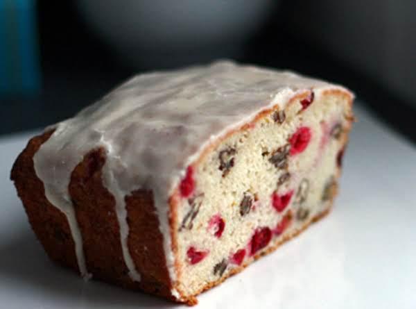 Best Cranberry Bread