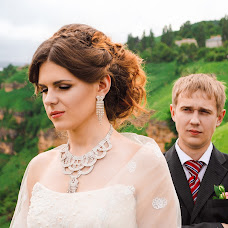 Wedding photographer Ekaterina Shamro (MilanaVenia). Photo of 05.03.2017