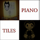 """Bendy Ink Machine Piano Game """"Build Our Machine"""""""