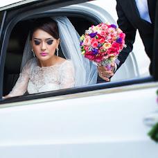 Wedding photographer Togrul Gurbanov (toghrulgurbanov). Photo of 29.09.2016