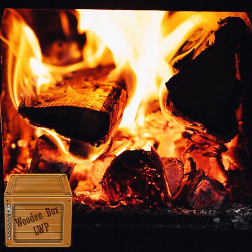 live fireplace wallpaper - Aplikacionet në Google Play
