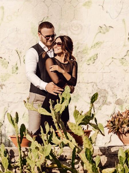 Φωτογράφος γάμων Olesia Ghohabi (Olesiagh). Φωτογραφία: 12.08.2019