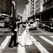 Wedding photographer Luiz Castro (luizcastro). Photo of 25.06.2015