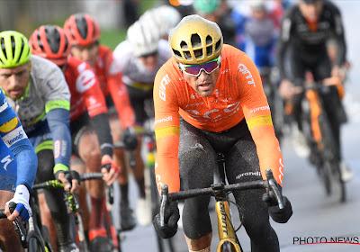 """🎥 Van Avermaet laat zijn licht schijnen over de Omloop: """"Logisch dat het sportieve wat minder belicht is"""""""