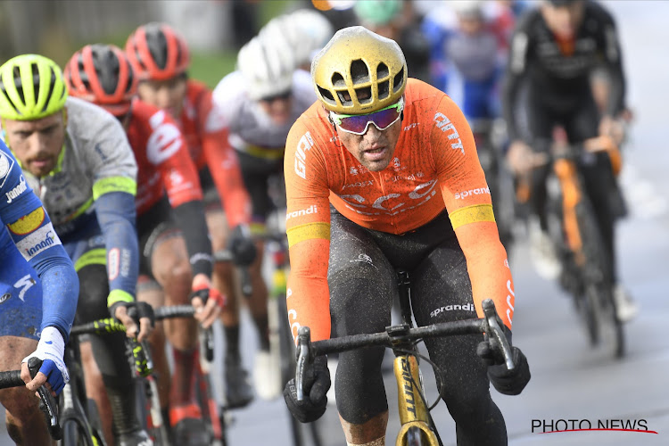 Van Avermaet blijft Mathieu van der Poel voor, maar Oostenrijker van NTT is wel nog sterker