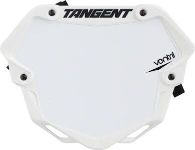 Tangent Ventril 3D Number Plate alternate image 0