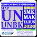 SOAL UNBK SMK-MAK 2020 - Androidアプリ