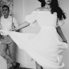 Wedding photographer Olga Ivushkina (OlgaIvushkina). Photo of 25.05.2016