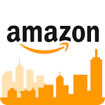 Amazon Local: Offers near you Icon