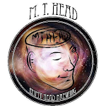 Logo of M T Head Headbanger Stout