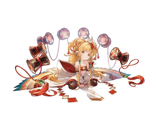 マキラ(十二神将)_初期状態