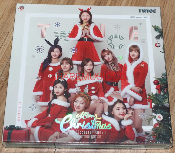 5 Rare Pieces Of TWICE Merchandise That Every ONCE Wants