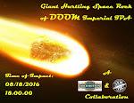 Rock Bottom La Jolla Giant Hurtling Space Rock of Doom