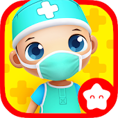 Central Hospital Stories Android APK Download Free By PlayToddlers