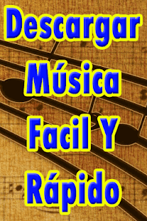 Descargar Musica Facil y Rapido Tutorial - náhled