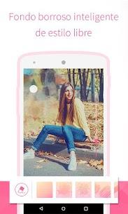 Bestie: camara para – selfies 3