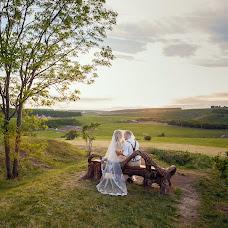 Wedding photographer Aleksandra Pastushenko (Aleksa24). Photo of 09.07.2017