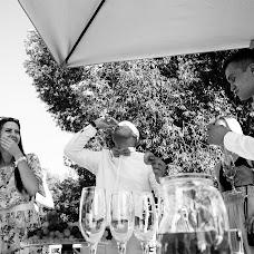 Wedding photographer Lena Chistopolceva (Lemephotographe). Photo of 23.09.2018