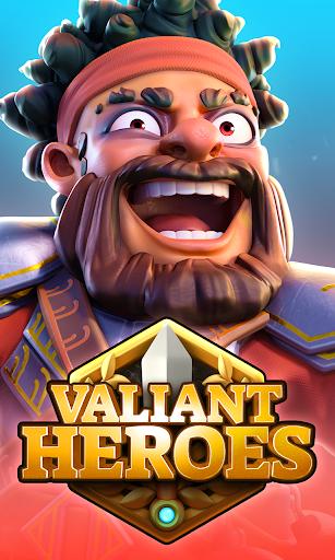Valiant Heroes 0.19.11 screenshots 1