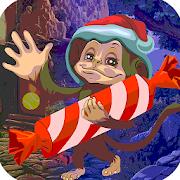 Kavi Escape Game 511 Imp Monkey Escape Game