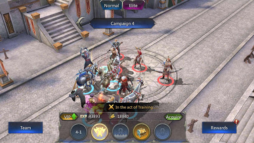 Rise of Honor 1.3 screenshots 19