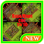 base maps coc th 10 2017 APK icon