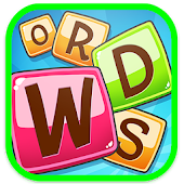 Word Brain Puzzle Funny Game
