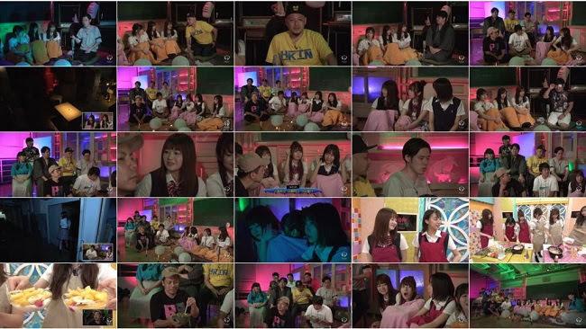 [TV-Variety] Kawaiian for ひかりTV 4K「恐怖!怪談肝試しクッキング4K その9」