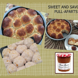 Sweet and Savory Pull-Apart Bread Recipe