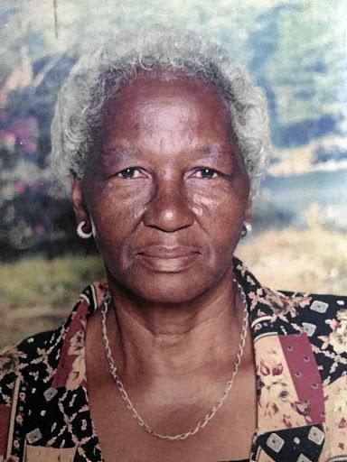 Priscilla Nombewu was die rots van die ANCWL - SowetanLIVE