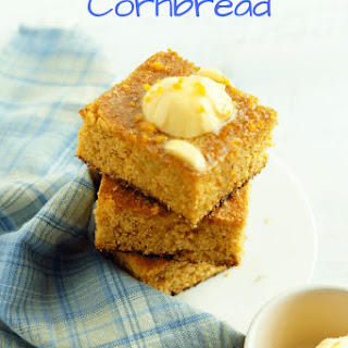 Gluten Free Cornbread With Buttermilk Recipes