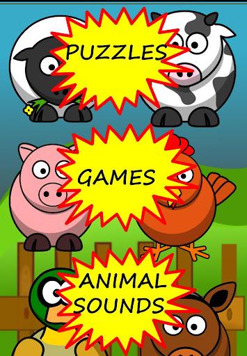 farm games for kids free