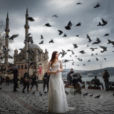 Wedding photographer Özer Paylan (paylan). Photo of 08.09.2018