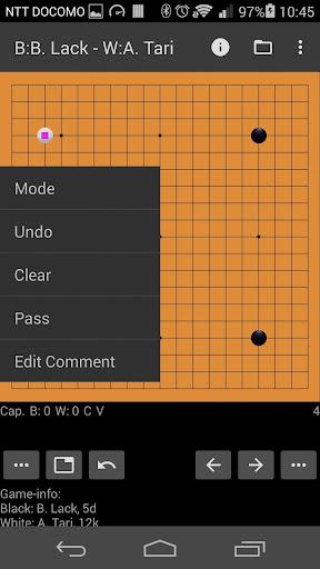 玩免費棋類遊戲APP|下載FujiGoban Free app不用錢|硬是要APP