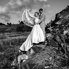 Wedding photographer Pavel Razzhigaev (Pavel88). Photo of 23.09.2018