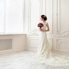 Wedding photographer Anastasiya Kharichkina (kharichkina). Photo of 02.04.2016