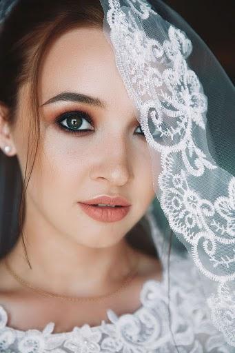 Свадебный фотограф Катя Акчурина (akchurina22). Фотография от 13.11.2017