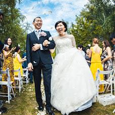 Wedding photographer Daniil Ponomarev (danip). Photo of 31.01.2015