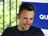 Officiel : Philippe Gilbert rejoint Lotto Soudal !