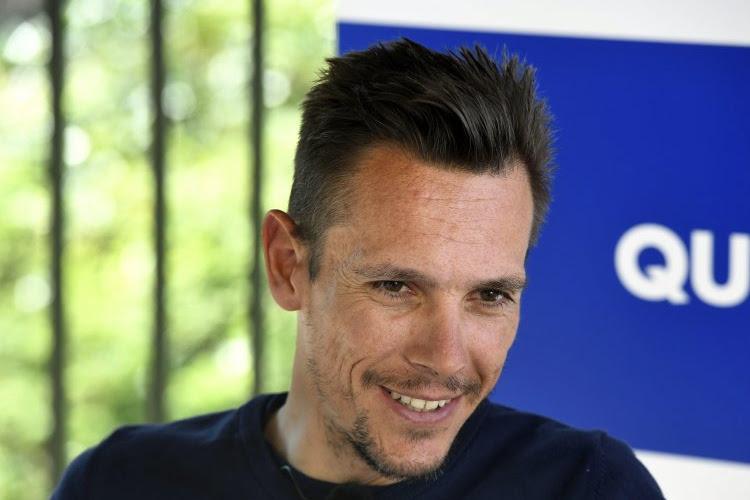 """Vijf dagen na triomf in de 'Hel' geniet Gilbert nog na: """"Zege in Roubaix had impact van wereldtitel"""""""