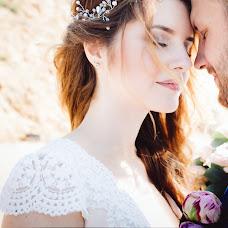 Wedding photographer Sergey Fonvizin (sfonvizin). Photo of 30.07.2016