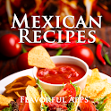 Flavorful Mexican Recipes icon